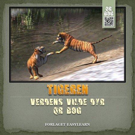 Tiger-QR-bog-forside
